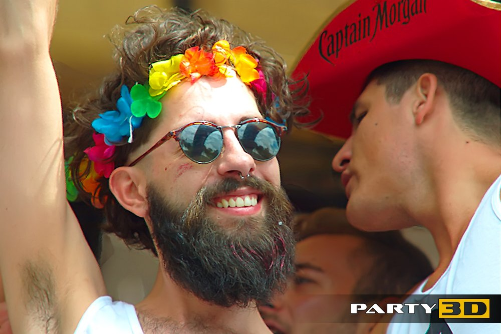 20. Regenbogenparade