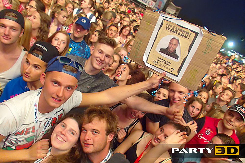 Donauinselfest 2015 (Tag 1)