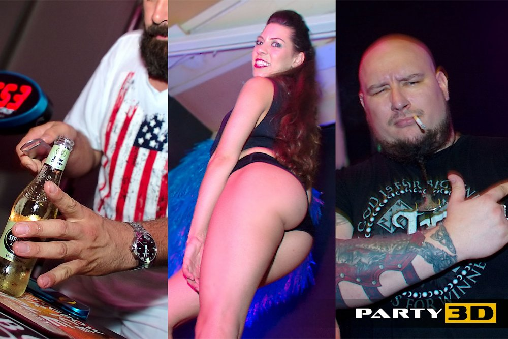 Bar, Babes & Bouncers 31