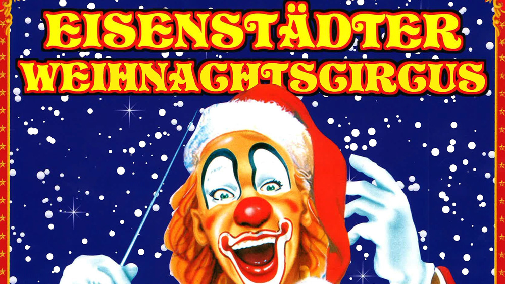 Circus Don Eduardo: Weihnachtscircus