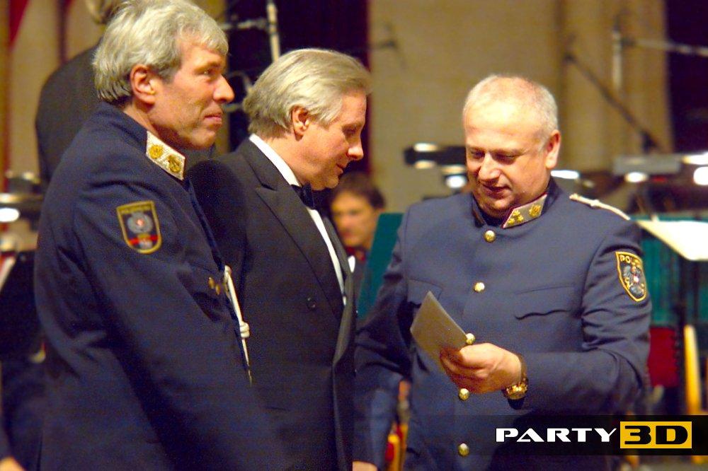 "Verleihung des ""133er-Awards"""