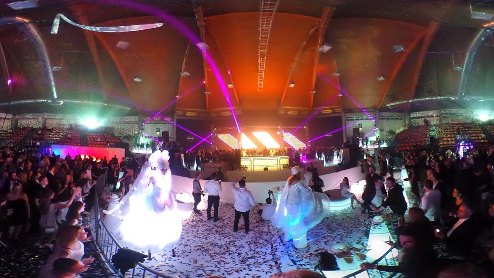 VIP Opening – Ibiza goes Vienna