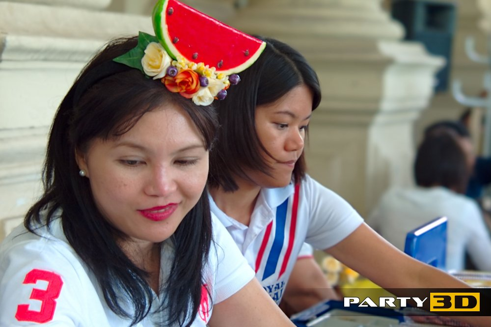 Thai Fruit Festival
