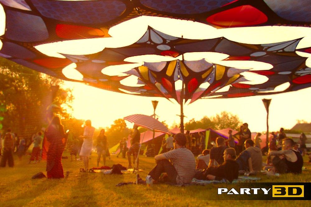 SPIRIT BASE FESTIVAL 2016