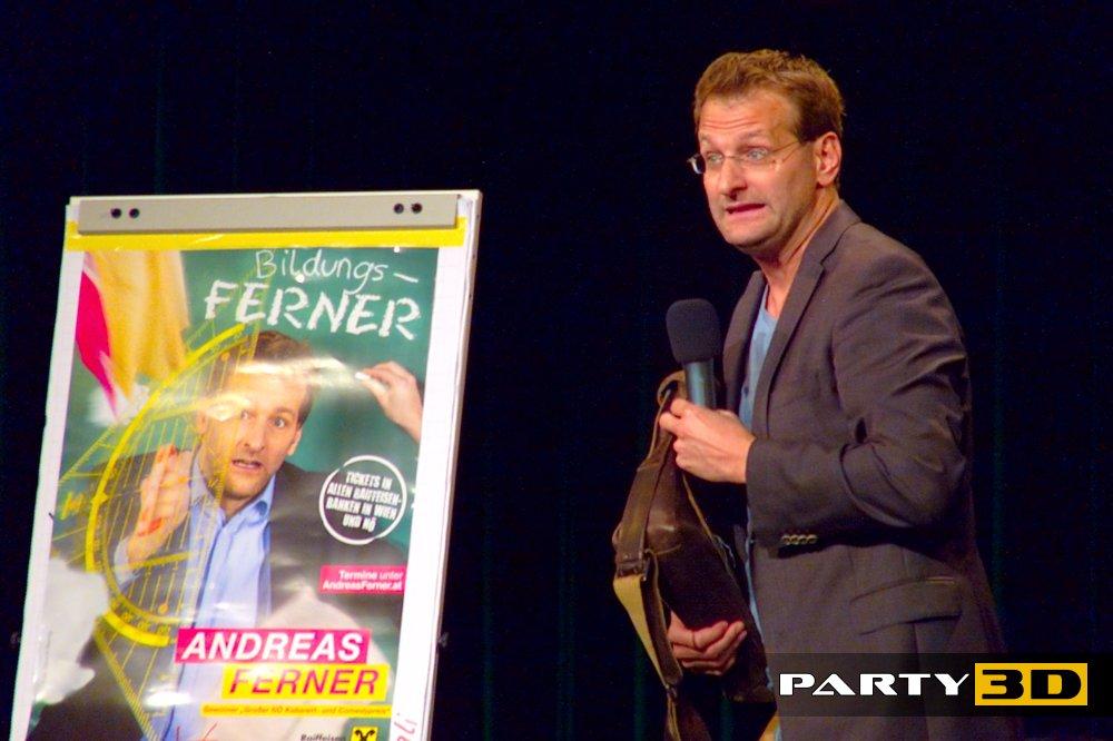 """Premiere: """"BildungsFERNER"""""""