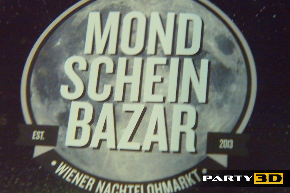 Mondscheinbazar – Wiener Nachtflohmarkt