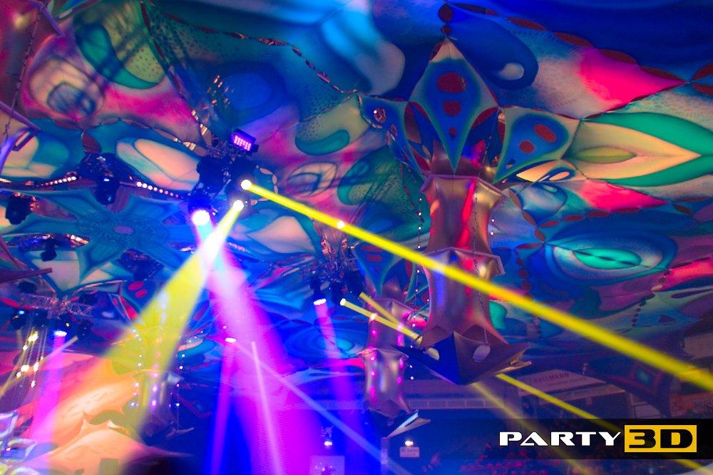 Paradise Winter Festival 2017