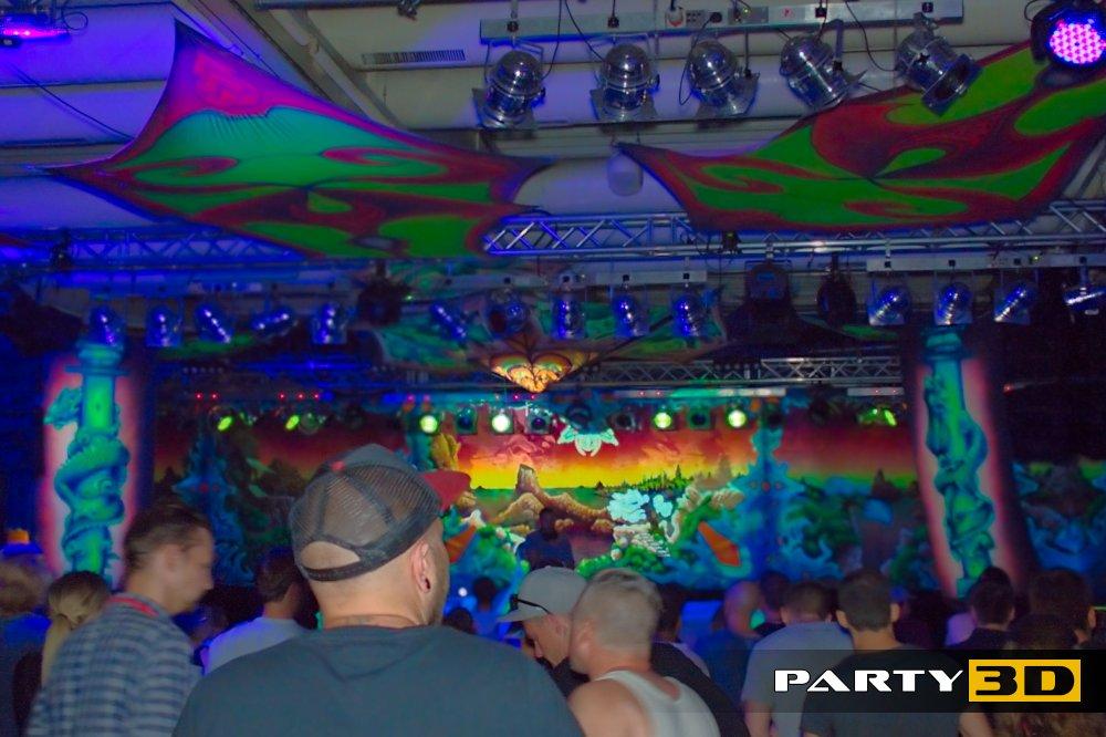 Fantasia Rave Night