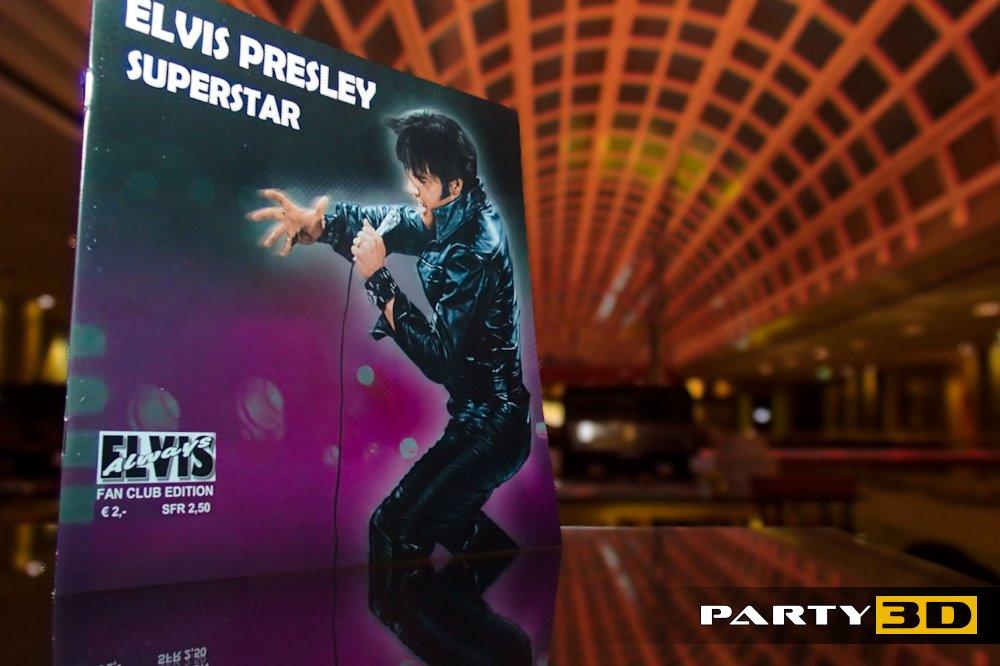 Elvis Week Vienna 2017