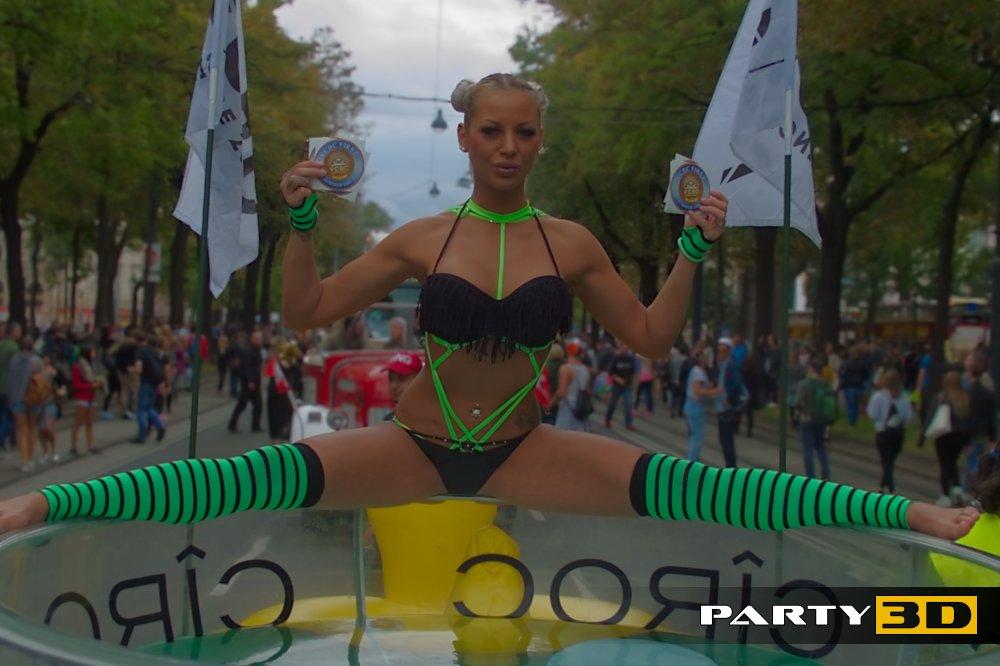 Streetparade Vienna