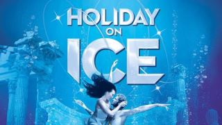 Holiday on Ice ATLANTIS - Copyright: Holiday on Ice